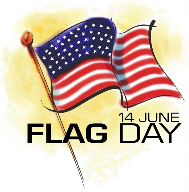 13 Interesting Facts About American Flag on Flag Day of United States of America