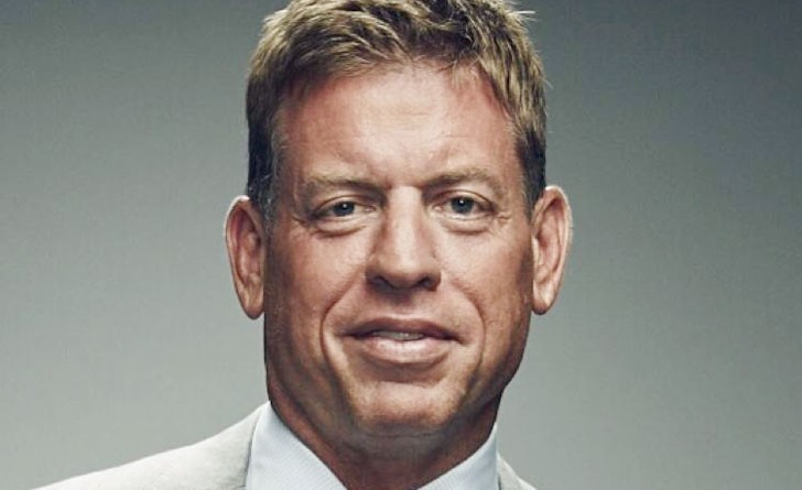 It was 21st December, Kenneth Aikman was born in  West Covina, California, United States