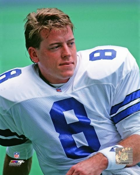 In 1984, Kenneth Aikman Joined University of Oklahoma