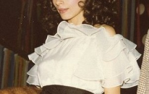 Actress Theresa Saldana Dies, Saldana was reportedly hospitalized  and Is no more, Saldana Dies at 61