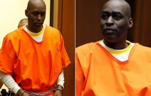 Michael Jace Killed His Wife. The Shield actor Michael Jace sentenced to 40 years to life for Murdering his wife