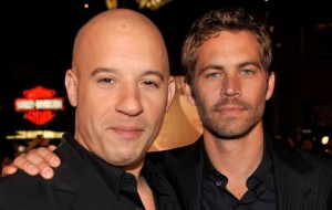 Vin Diesel, Touching Tribute to Paul Walker, Paul-Vin Friendship, Fast and Furious Series