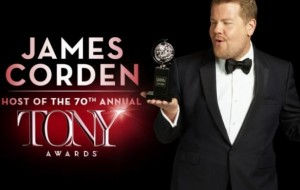 Tony Awards 2016 highlights and  Tony Awards Winners, tony awards, hamilton, james corden, lin manuel miranda, jessica lange, tonys, 70th tony awards