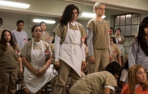 Orange Is the New Black Launches, darker and more relevant than ever Returns, Dark times ahead in Litchfield