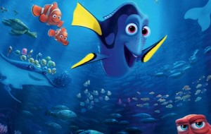 """Finding Dory "" Up for USD 140 Million Opening, On Friday it Swam to USD 55 Million"