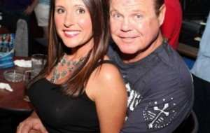 Jerry Lawler: Wrestling legend and girlfriend Faces domestic assault charges