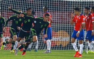 Terrrible Performance Against Chile, Chile Vs Mexico, Mexico, Eduardo Vargas, Mexico Chile, Mexico Vs Chile 2016, Chile, Mexico Copa America 2016