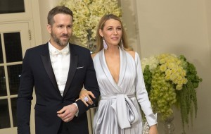 Blake Lively wants More Children With Ryan Reynolds: 'We're Officially Breeders'