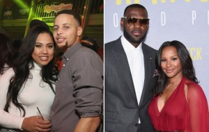 Don't compare me to LeBron's wife: Ayesha Curry, Lebron James, NBA Finals, Stephen A. Smith, Stephen Curry