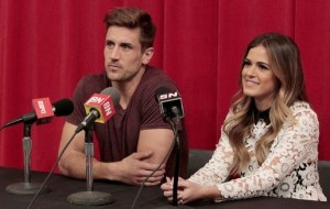 JoJo's 'Bachelorette' fairy tale, rocked by Chads, fears of cheating,  jordan rodgers, jojo fletcher, bachelorette spoilers, the bachelorette episode 5, jojo ex boyfriend