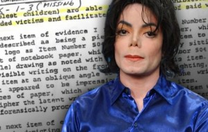 Michael Jackson's Disturbing Pornography Collection : Child Pornographic Collection, detailed in newly released police reports