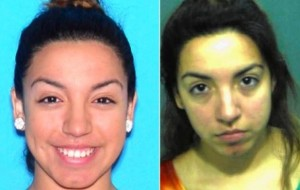 Stephannie Figueroa, 21, was arrested after police say she pursued the boy for four months with nude photos and propositions.