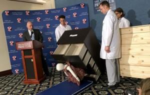 Ikea Recalls 29 Million Chests and Dressers After 6 Children Die