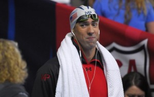 Michael Phelps skips 100-meter freestyle at Olympic Trials