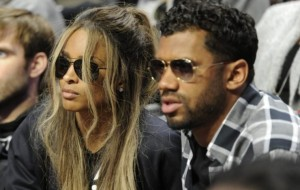 Ciara worried about Future's threats to Russell Wilson,Ciara thinks baby daddy Future could murder fiancé Russell Wilson