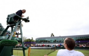 Wimbledon umpires treat player like robots, says Jamie Murray's doubles partner Bruno Soares