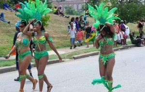 July 9 -10, 2016: Baltimore/Washington One Caribbean Carnival.