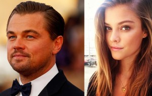 Leonardo DiCaprio Dating Victoria's Secret Model Nina Agdal