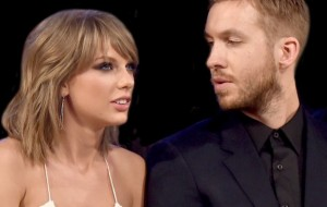 Calvin Harris calls out Taylor Swift on Twitter following pseudonym rumors