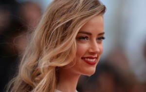 Amber Heard has world's most beautiful face, Kim Kardashain, Jennifer Lawrence, Kate Moss, Kendall Jenner , Selena Gomez also features the List.