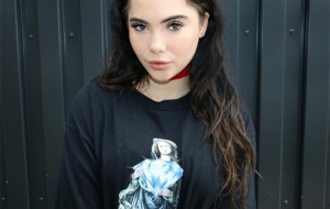Olympic Gymnast McKayla Maroney Blasts Rumors Of Lip Injections.