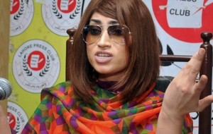 Qandeel Baloch, a Pakistani internet celebrity, Is killed in 'honor killing'
