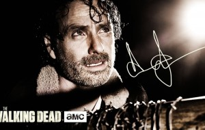 'Walking Dead' Reveals First Season 7 Trailer, Premiere Date