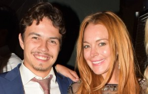 Lindsay Lohan accused fiance of cheating in wild Instagram rant