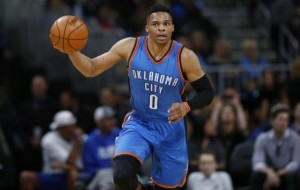 Russell Westbrook saved the Thunder and made himself a hero