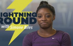 Rio Olympics 2016: Gymnastics Star Simone Biles Reveals Her Celebrity Crush, Favorite Food