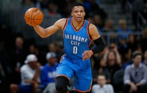 Russell Westbrook Re-Signs With Oklahoma City Thunder
