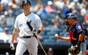 Yankees' Mark Teixeira Will Retire After This Season