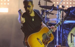 Eric Church Announces Massive 2017 Holdin' My Own Tour