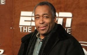 ESPN's John Saunders dies at 61