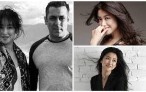 Who is Salman Khan's Tubelight actress Zhu Zhu?