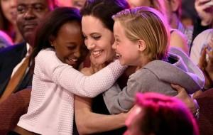 Angelina Jolie and Brad Pitt Divorce: Couple Battling Strange Addiction?
