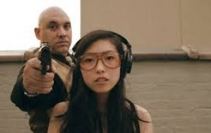 Get to know Awkwafina before she's in Ocean's 8
