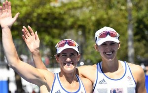 Katherine Grainger becomes Britain's most successful female Olympian