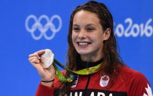 Penny Oleksiak's Olympic success no surprise to former swim coaches