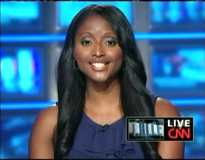Isha Sesay was Born in Bordeaux, France. Yey, She is French :) She was Born in 6th December 1976