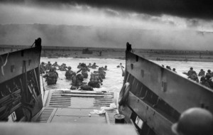 D-Day invasion of Normandy remembered, World War II , After Seventy Two Years