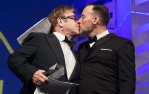 Elton John sex scandal