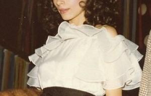 Actress Theresa Saldana Dies, Saldana was reportedly hospitalized  and Is no more, Saldana Dies at 61