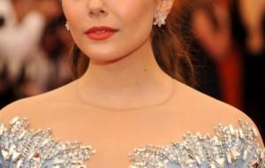 "Elizabeth Chase ""Lizzie"" Olsen, movie, Scarlet Witch, Elizabeth would do Scarlet Witch on Condition"