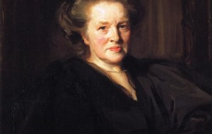 Elizabeth Garrett Anderson, Britian's First Female Doctor : Co-founded First Hospital with Female Staff