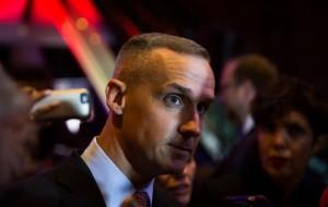 Donald Trump Fires Corey Lewandowski, Donald Trump Fires His Campaign Manager