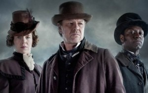 The Frankenstein Chronicles for ITV Encore starring Sean Bean recomissioned.