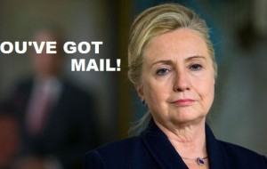 WikiLeaks Published Over 1,200 of Hillary Clinton's Iraq War Emails