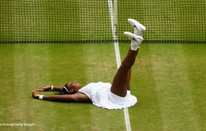 Serena Williams wins Wimbledon for historic 22nd grand slam title,Venus Williams, Williams Sisters Doubles Wimbledon 2016, Angelique Kerber, Steffi Graf, Kerber