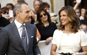 Natalie Morales Affair Rumors Incense Matt Lauer, But There's A Lot More To The Story!